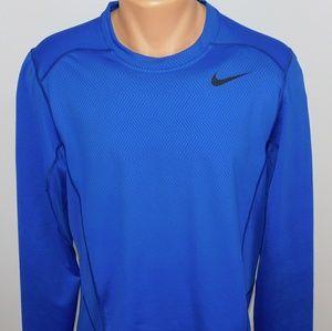 Nike Pro Dri-Fit long sleeve crew neck tee. L